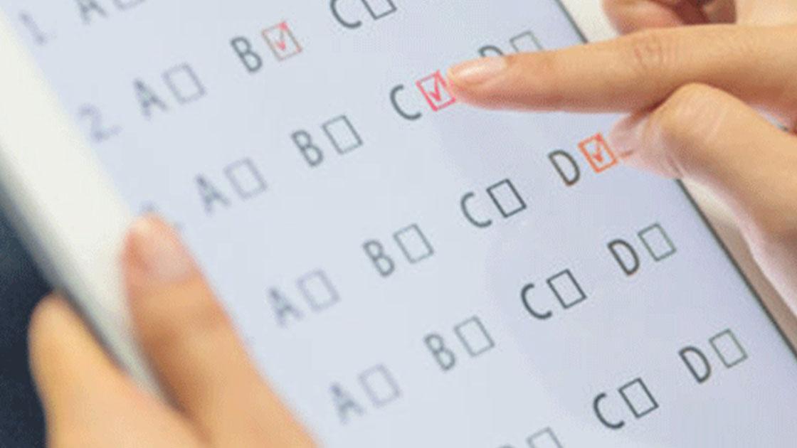 Türkiye genelinde online LGS deneme sınavı yapıldı