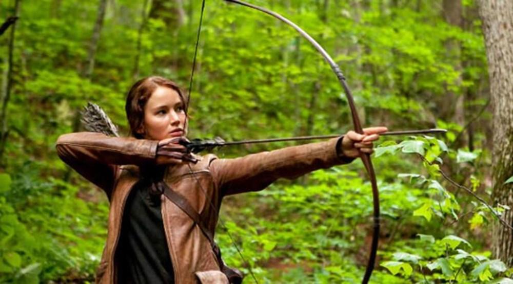 The Hunger Games (2012)   Yayın tarihi: 17 Nisan