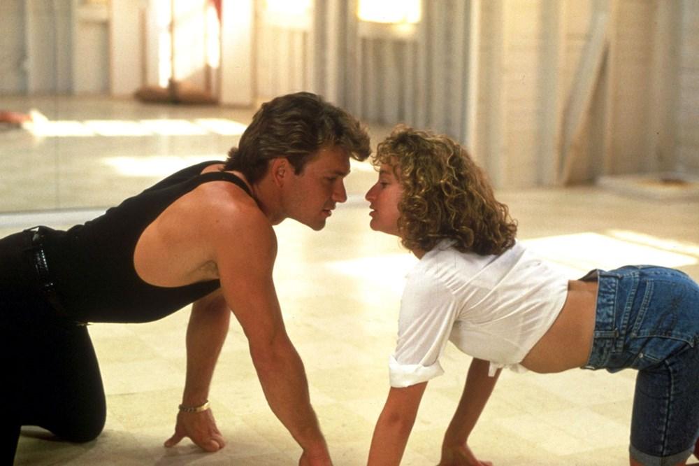 Dirty Dancing (1987)  Yayın tarihi: 24 Nisan