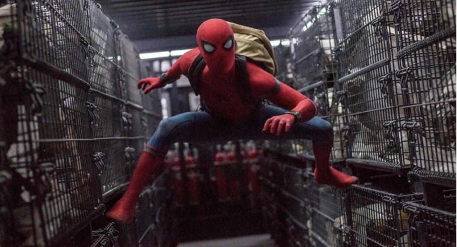 Spider-Man: Homecoming (7 Mayıs)