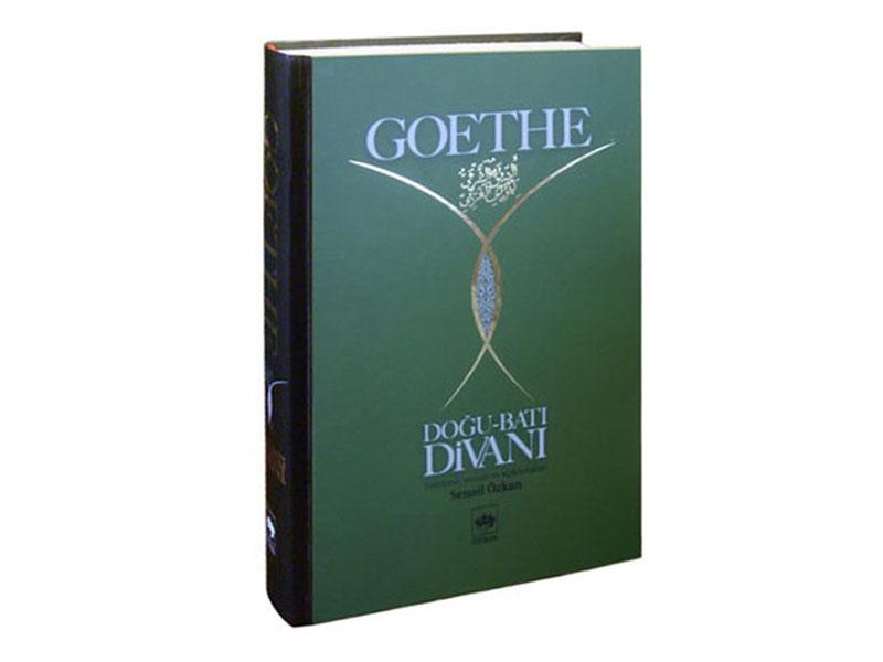Batı-Doğu Divanı – Johann Wolfgang von Goethe