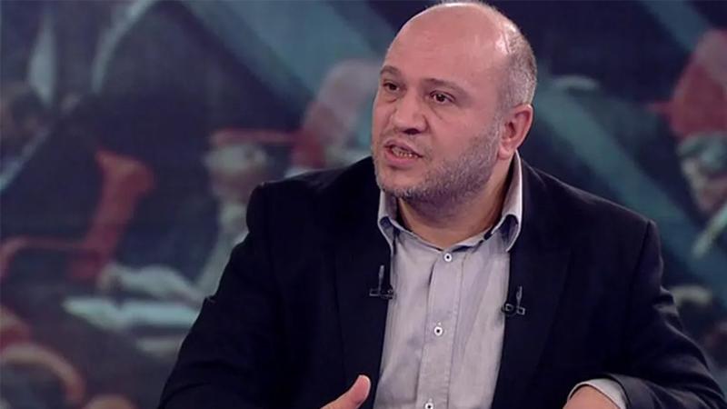 Sabah yazarı Salih Tuna: Z kuşağı, Kemal Bey'in 'avlayacağı' bir kuşaksa, ortada ciddi bir sorun var demektir