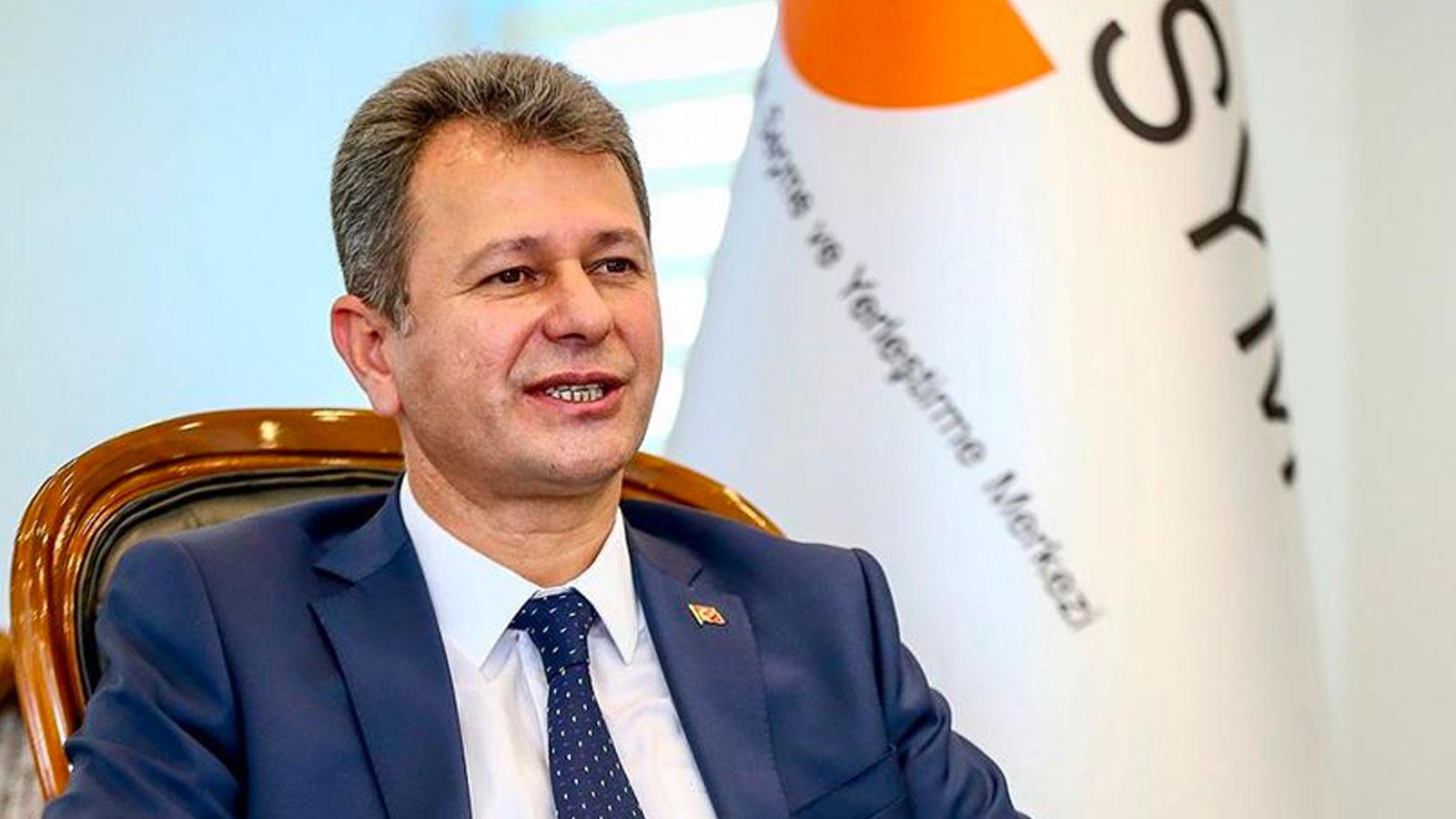 ÖSYM Başkanı Halis Aygün: YKS'nin stadyum ve açık havada yapılması ...
