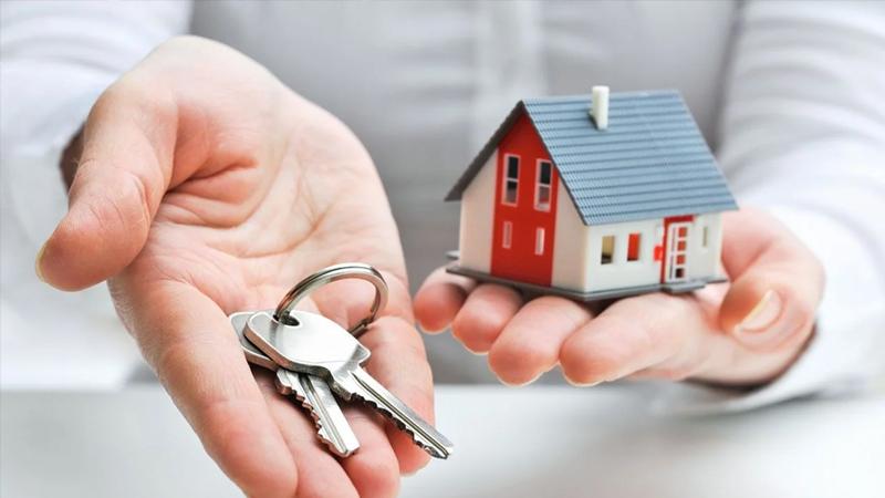 Ticaret Bakanlığı: Vatandaş kendi evini internetten satabilir