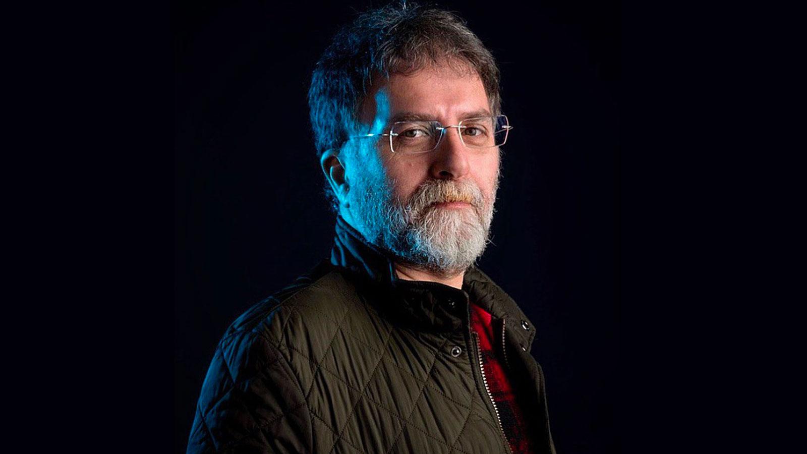 Ahmet Hakan: Bizim meslekle ilgili ilkesel kararlar aldım