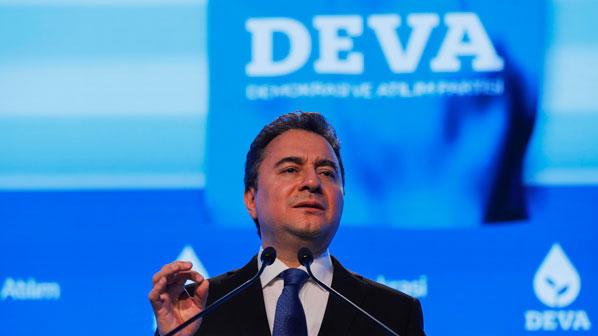 DEVA'dan dolardaki tırmanışı önlemek için 10 öneri: Ucuz krediler bitmeli, Merkez Bankası bağımsız olmalı