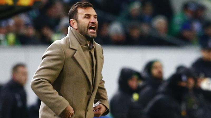 PFDK'dan Okan Buruk'a 5 maç men cezası