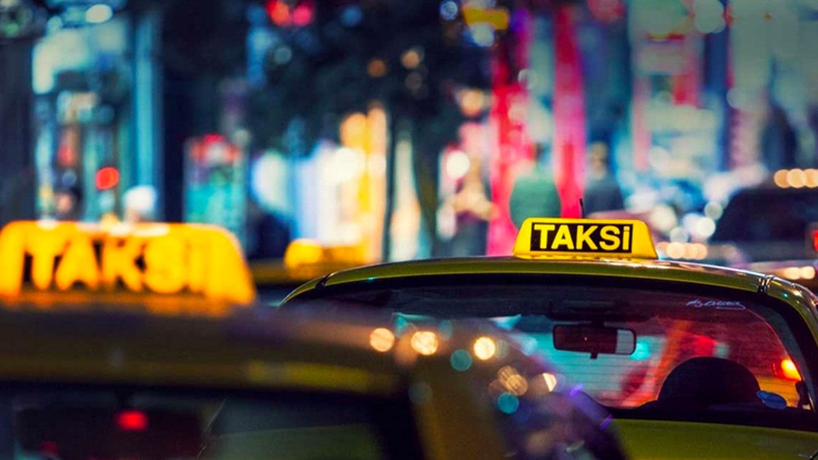 İstanbul'da sarı taksicilik: Sistematik emek sömürüsü nasıl işletiliyor?