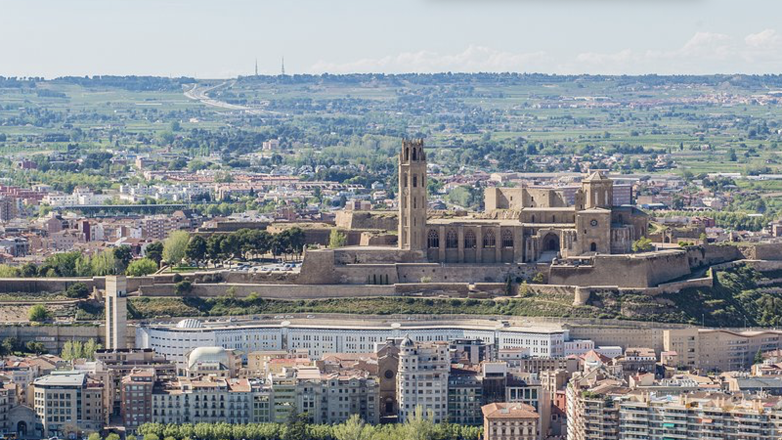 İspanya'da ikinci dalga önlemi: 200 bin nüfuslu Segria karantina altına alındı