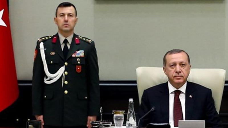 Erdoğan'ın eski başyaveri Ali Yazıcı'ya müebbet hapis cezası