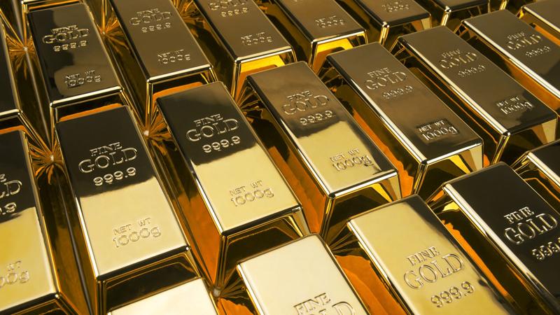 Altın güne yükselişle başladı; gram 499 lira