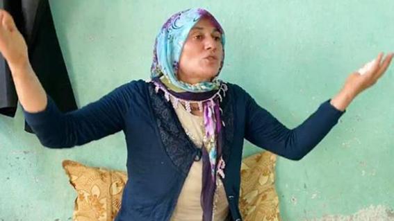İpek Er'in annesi: Musa Orhan belindeki silaha ve devlete güvenerek bunları yaptı