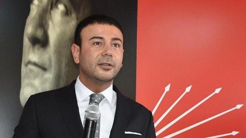 Beşiktaş Belediye Başkanı Rıza Akpolat'ın Koronavirüs testi pozitif çıktı