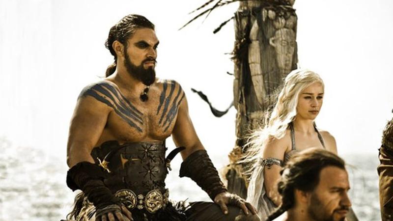 Instyle dergisine röportaj veren 41 yaşındaki oyuncu, Game of Thrones'un birinci sezonunda 10 bölümde rol almıştı.