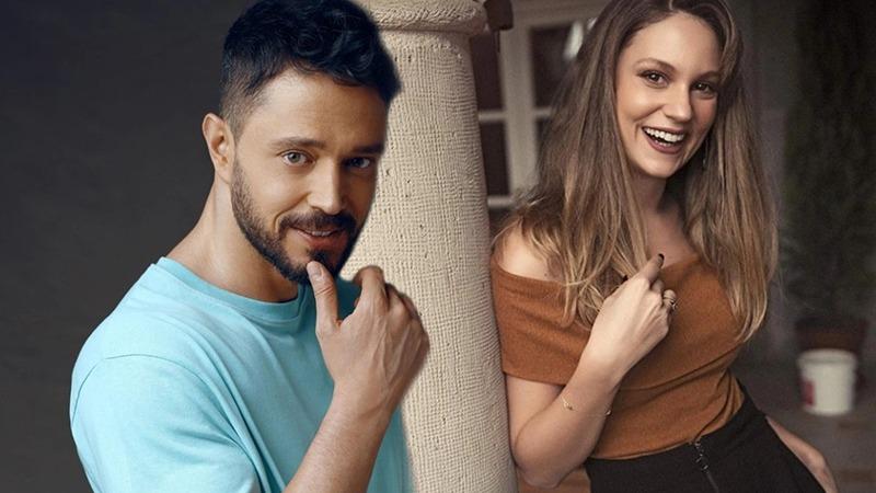Murat Boz ve Farah Zeynep Abdullah'ın aşk yaşadığı iddia edildi