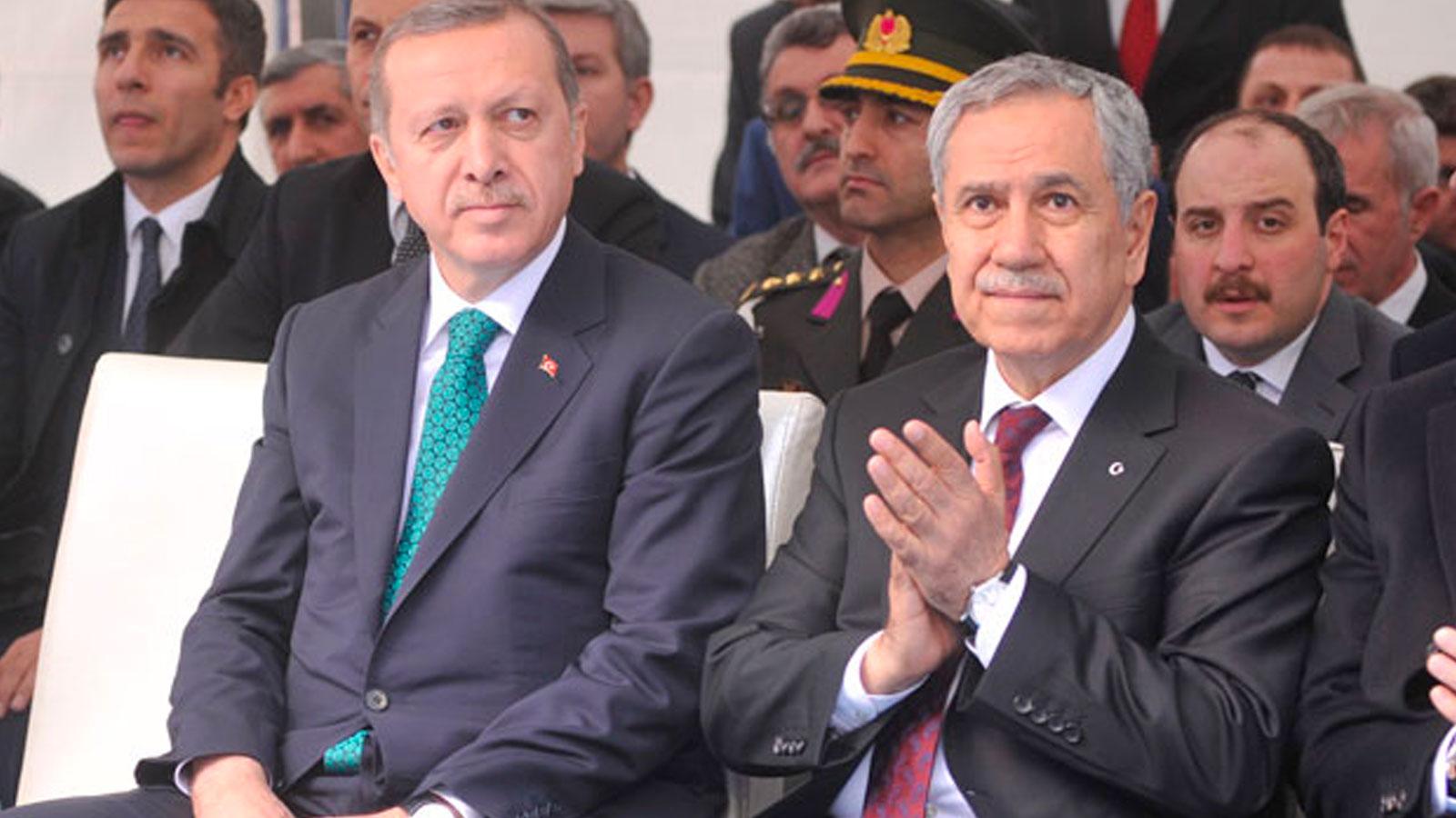 Erdoğan Arınç