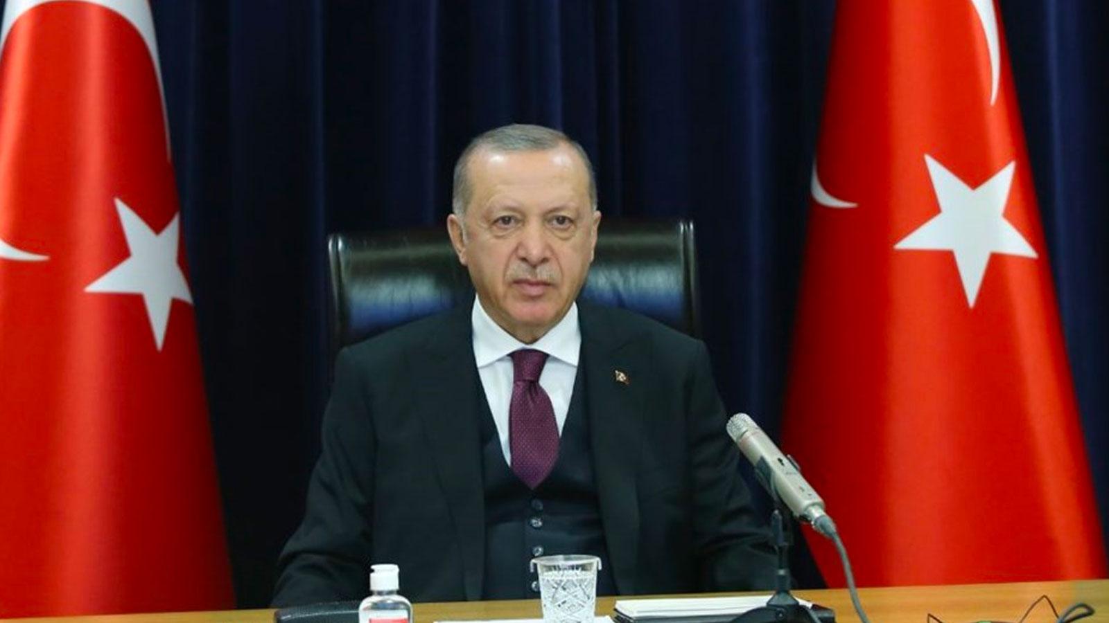 Erdoğan*