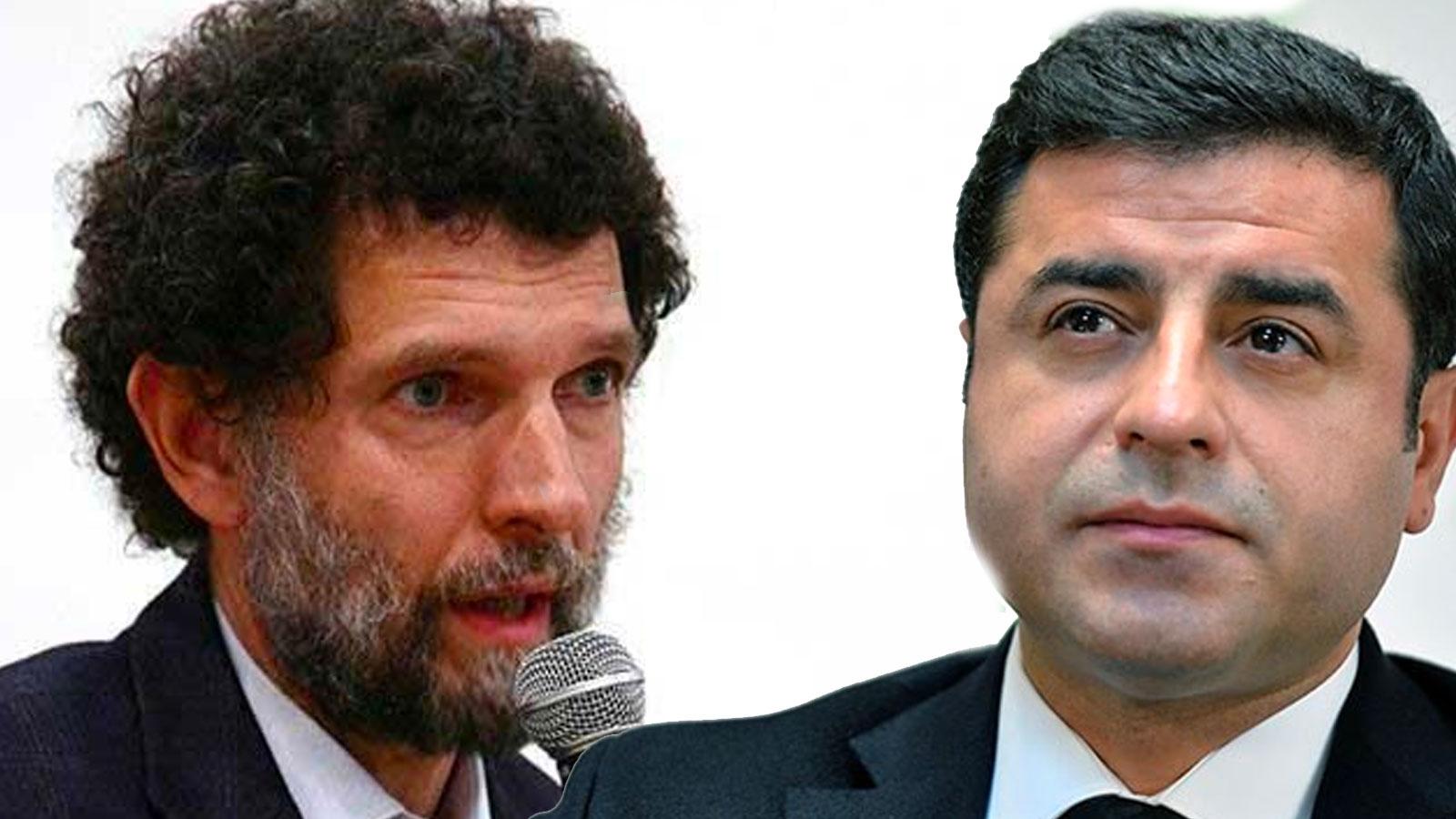 Cumhuriyet yazarı Orhan Bursalı: Selahattin Demirtaş ve Osman Kavala'nın  gecikmeden bırakılacağını göreceğiz