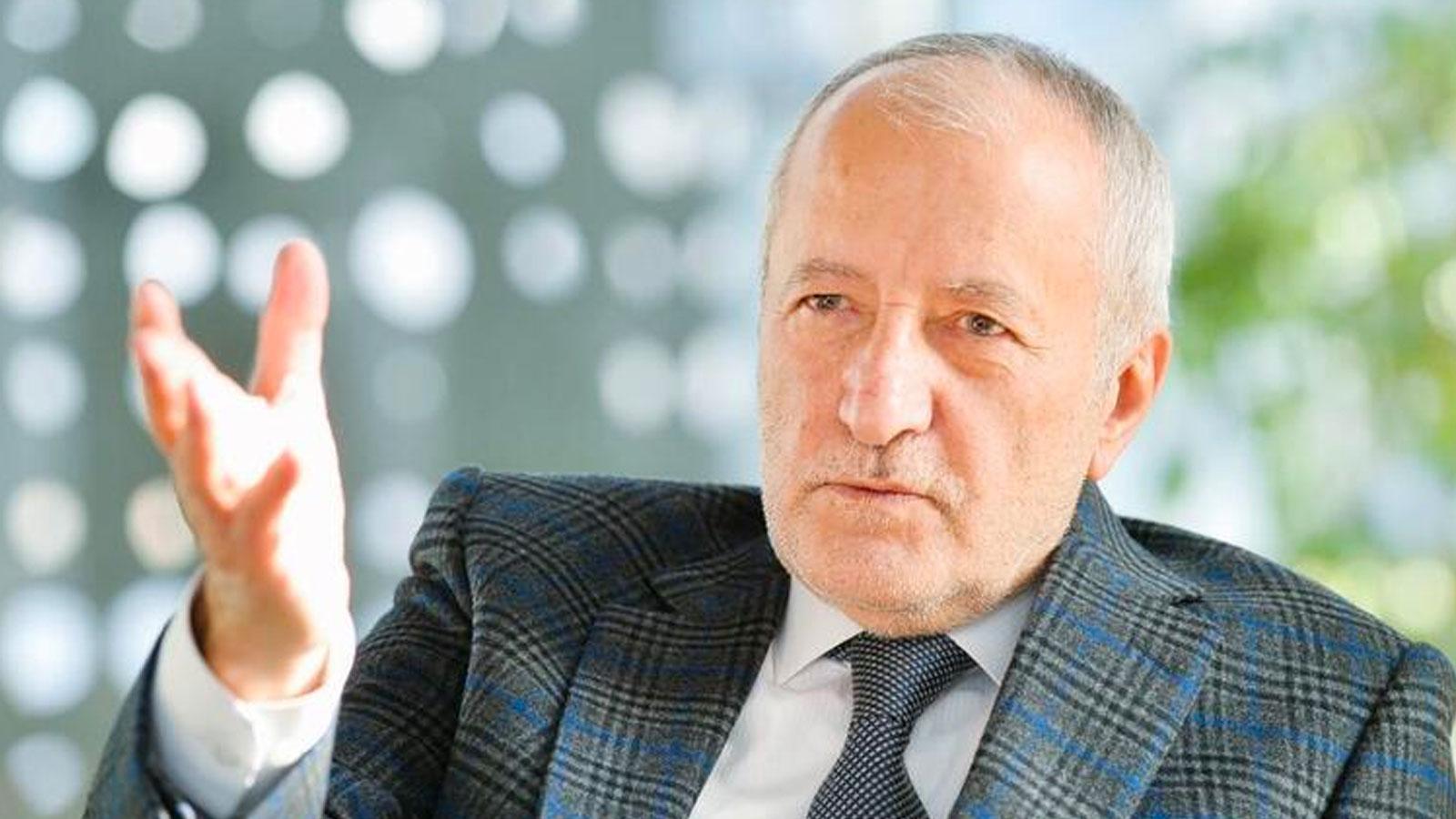 İhsan Arslan