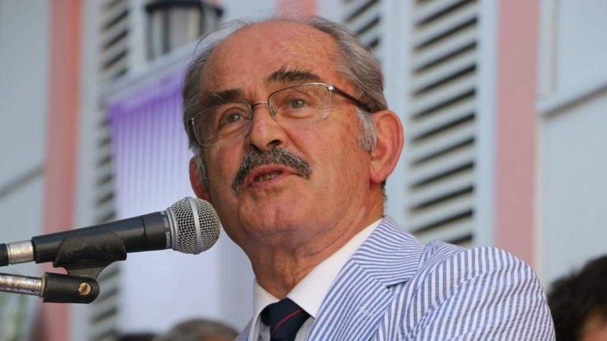 Eskişehir Büyükşehir Belediye Başkanı Yılmaz Büyükerşen - CHP