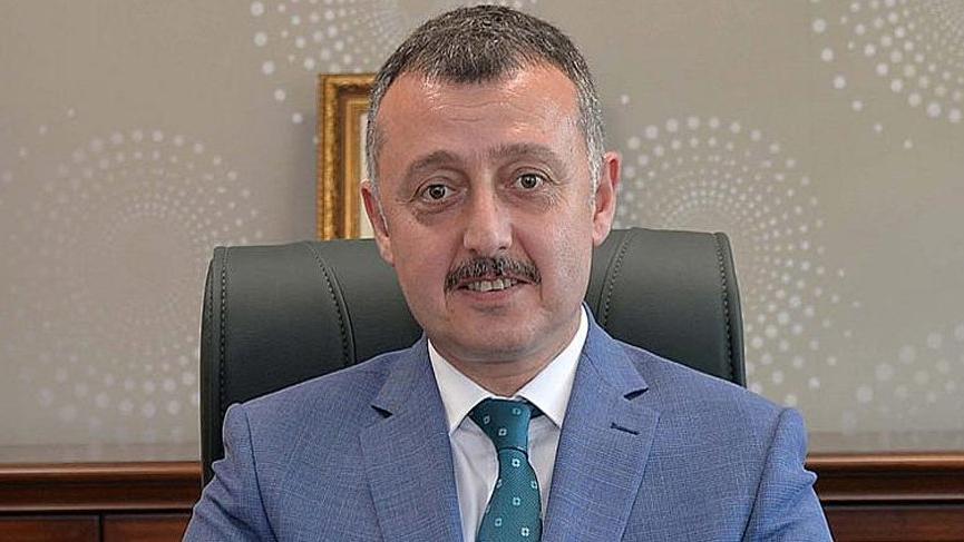 Kocaeli Büyükşehir Belediye Başkanı Tahir Büyükakın - AKP