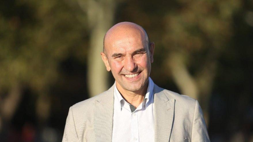 İzmir Büyükşehir Belediye Başkanı Tunç Soyer - CHP