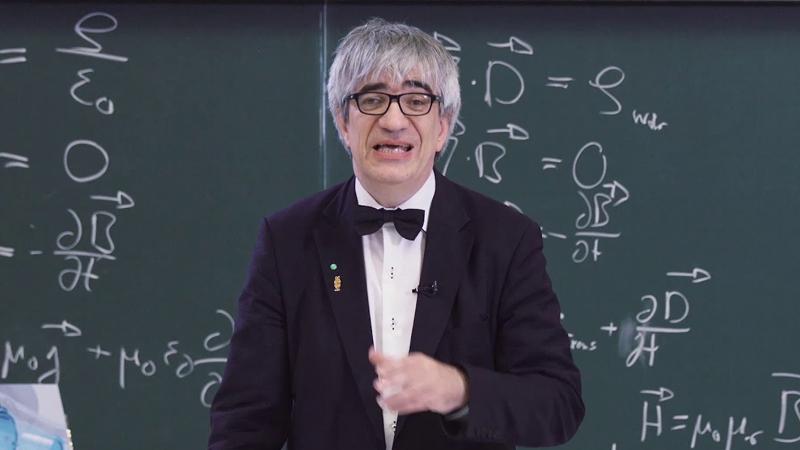 Türk kökenli profesör Metin Tolan, Göttingen Üniversitesi'nde oy birliğiyle rektör seçildi