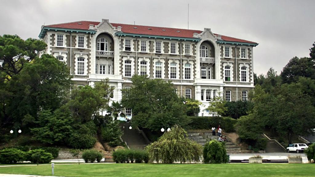 Boğaziçi Ünversitesi