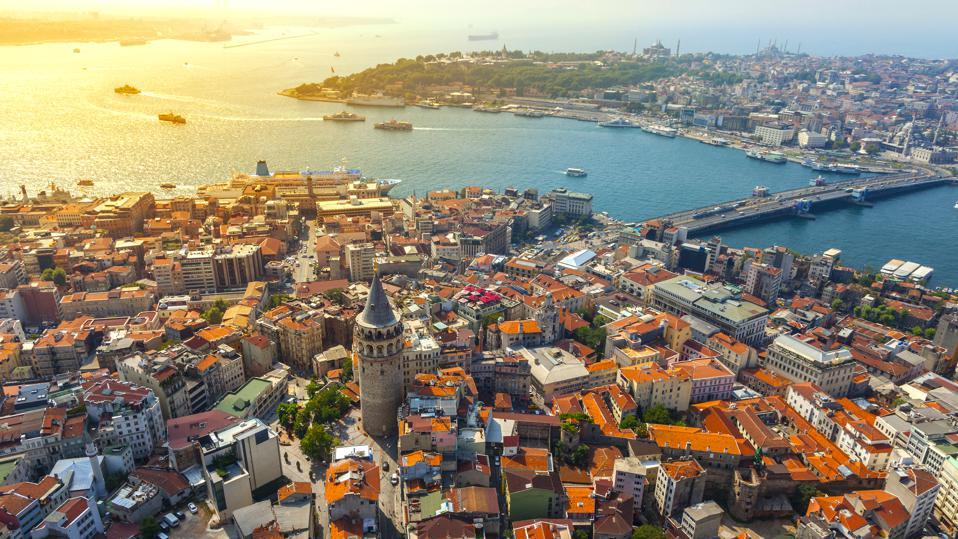 İstanbul'da hangi ilçede ne kadar yaşlı bina olduğu açıklandı