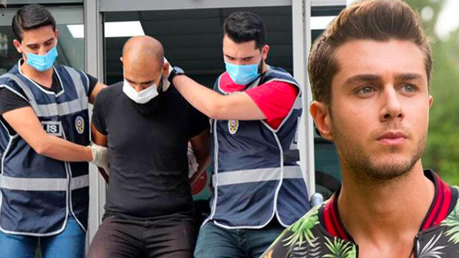 Oyuncu Onur Seyit Yaran'a silahlı saldırı düzenleyen sanık Okuducu'nun ifadesi ortaya çıktı: Allah'ın selamını verdim, o selamımı almayıp küfür etti