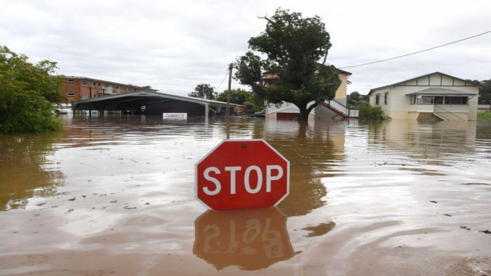 Avustralya'da sel felaketi: 18 bin kişi evini terk etmek zorunda kaldı