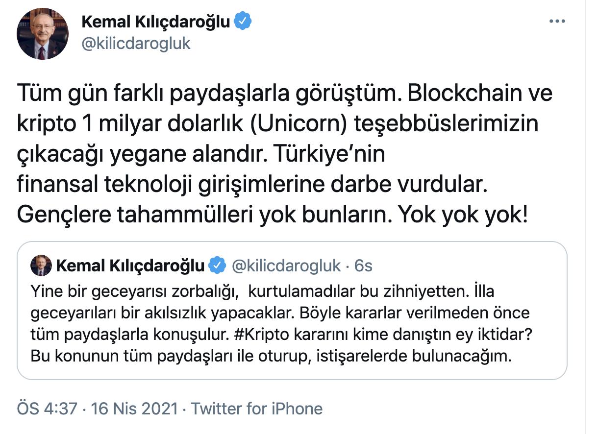Türkiye'nin finansal teknoloji girişimlerine darbe vurdular, gençlere tahammülleri yok bunların 13
