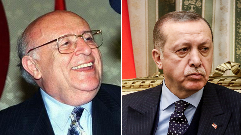 Demirel Erdoğan