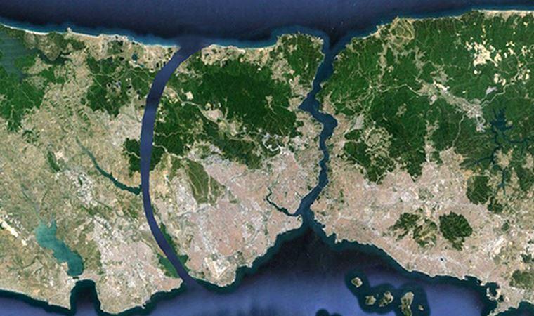 """Aşı değil, Kanal İstanbul kısırlık yapar"""""""