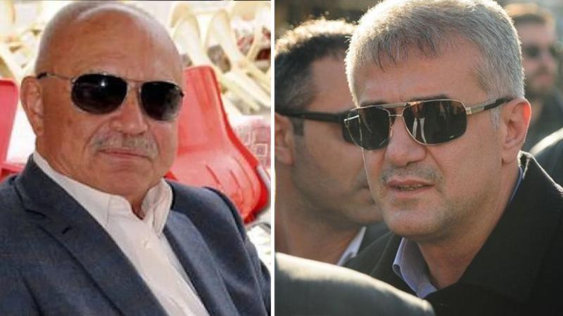 """Korkut Eken, Atilla Peker'i Kıbrıs'a """"devlet stratejisi"""" nedeniyle götürmüş: Devlet görevlisi yerine 'eleman' kullanılıyordu"""