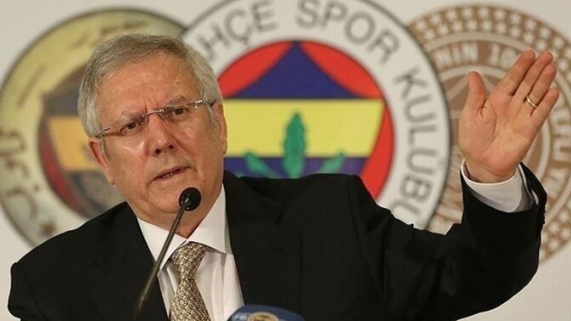 Hesap Kitap Bilmez | Aziz Yıldırım Fenerbahçe