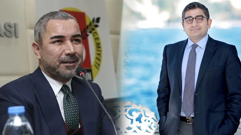 """""""Ses kaydı var"""" açıklaması; Habertürk sunucusu Veyis Ateş, firari Sezgin Baran Korkmaz'dan 10 milyon euro istedi mi?"""