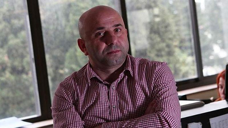 Cumhuriyet'te sendika kavgası; Aykut Küçükkaya Genel Yayın Yönetmenliği'nden istifa etti