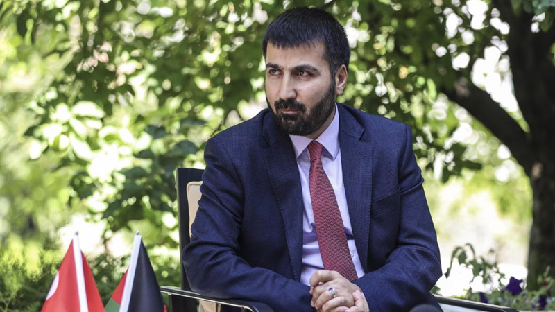 Amir Muhammed Ramin: