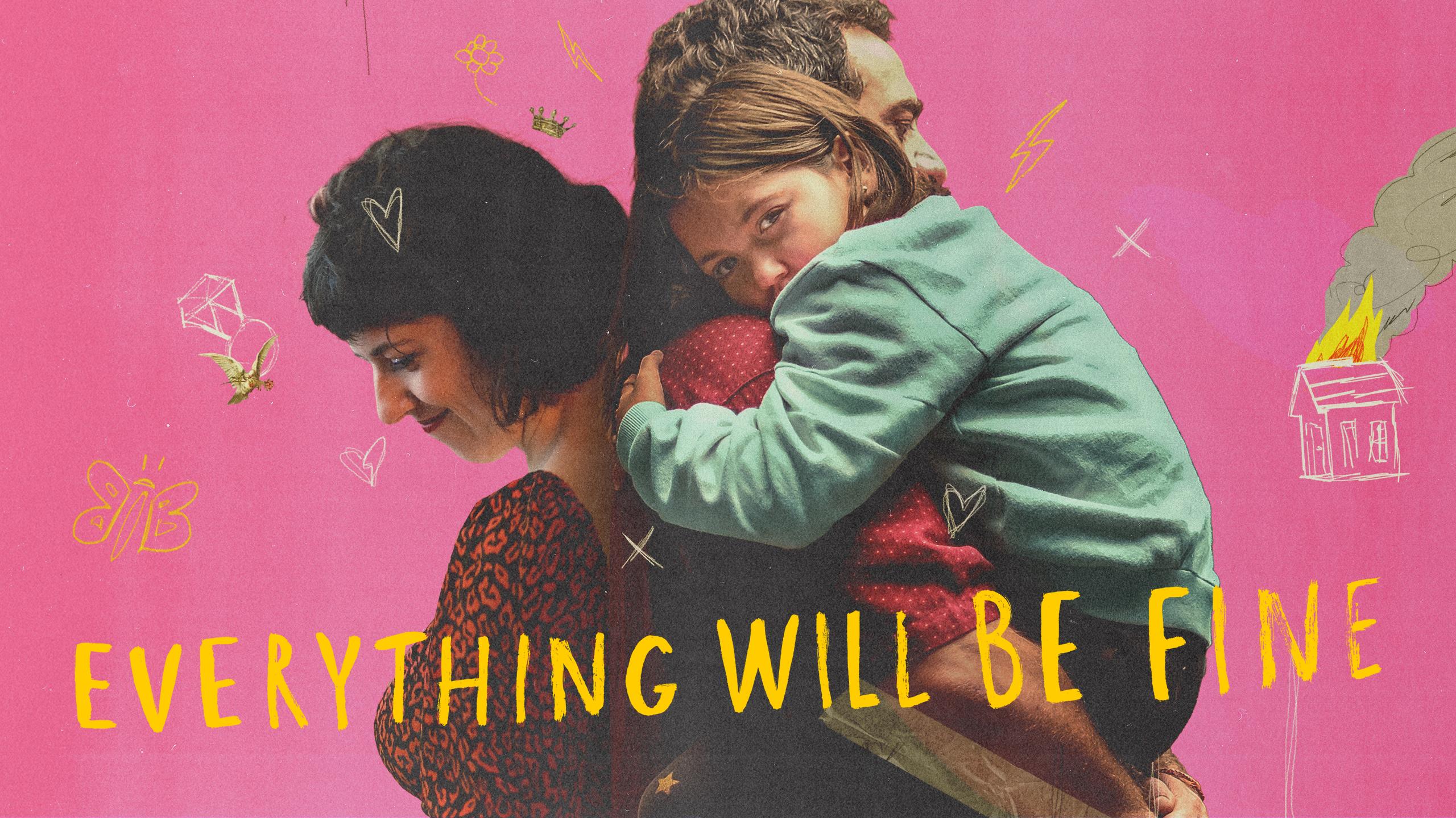 """Böyle İyiyiz-  Meksiko'da geçen günümüzdeki aile ve ilişki anlayışı üzerine kafa yoran dram-komedi türündeki dizi, iyi bir ebeveyn ve eş olmanın nasıl olduğu üzerine yoğunlaşıyor ve ayrılmış bir çiftin çocukları için birlikte yaşamaya devam etmesini konu alıyor. Dizinin yaratıcısı, yönetmeni ve yapımcısı olan Diego Luna bir blog gönderisinde; """"Bu hikâye mükemmel çift, aşk ve aile kurma fikri ile insanların bir ilişkiye dair sahip olabileceği karmaşık beklentilerini sorgulamaya yönelik ivedi bir ihtiyaçtan doğdu."""" ifadelerini kullandı. Dizinin oyuncu kadrosunda Lucia Uribe, Flavio Medina ve Isabella Vazquez Morales gibi isimler yer alıyor. İlk sezonu 20 Ağustos'ta yayınlanacak Biz Böyleyiz'i Netflix'ten izleyebilirsiniz."""
