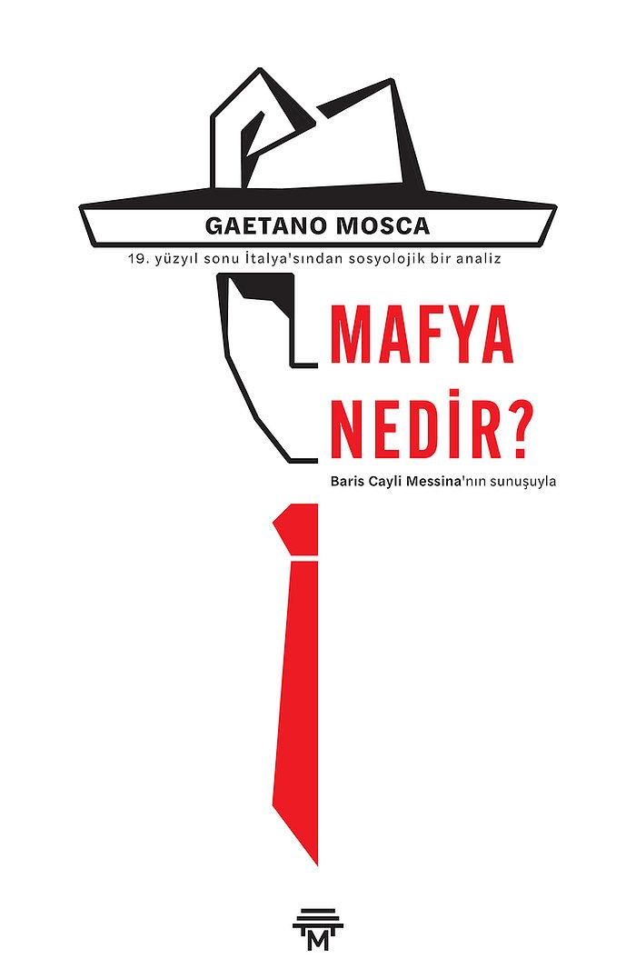Mafya-Nedir