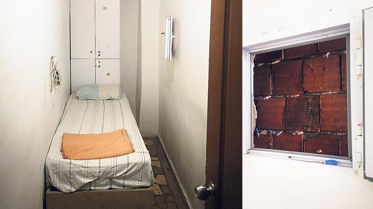 İl dışından İstanbul'a gelen öğrencilerin barınma sorunu sürüyor: Emlak vitrinleri boş; pencere ve havalandırması dahi olmayan odalar 900 TL