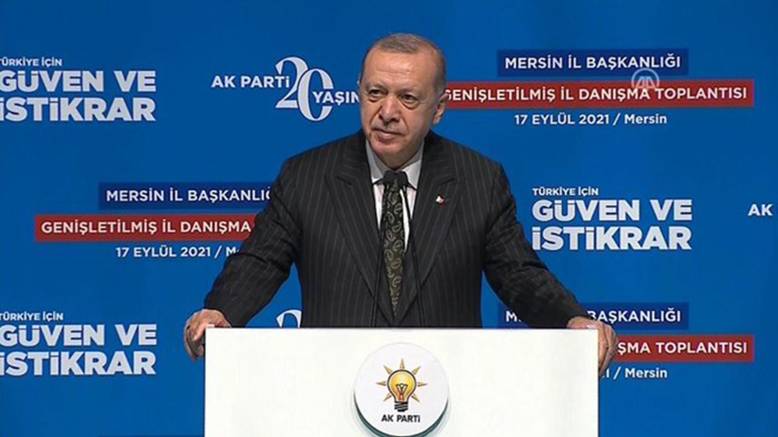 erdoğan mersin