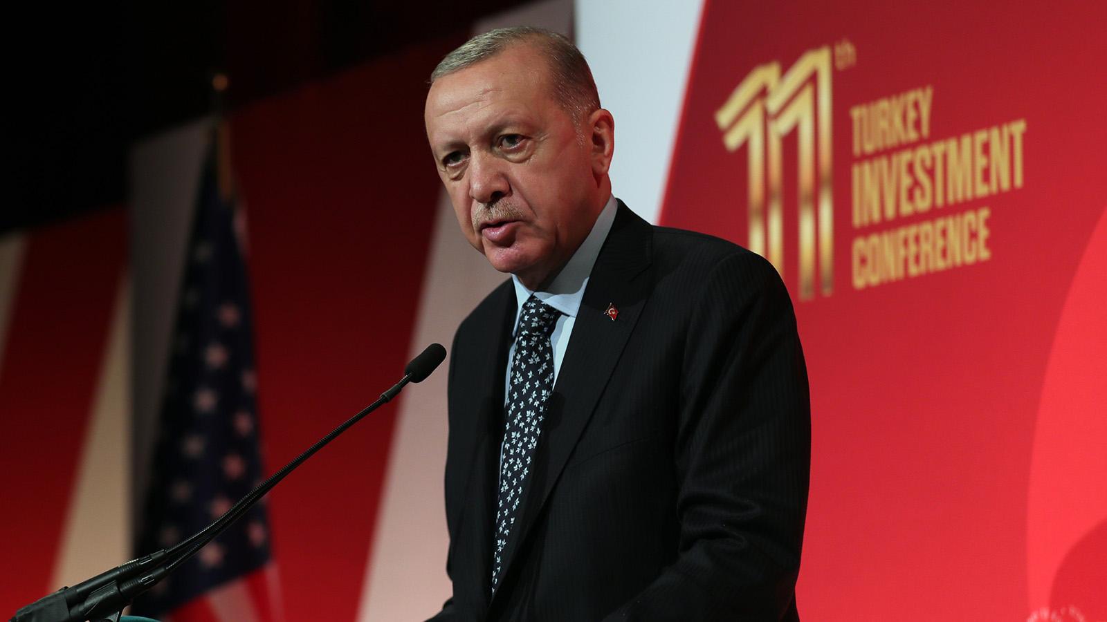 erdoğan  TAİK