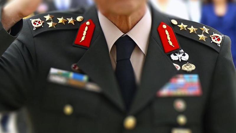MSB kaynakları: Sadece iki generalimiz emeklilik talebinde bulunmuş ve talepleri kabul edilmiştir