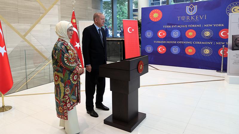 Erdoğan Türkevi