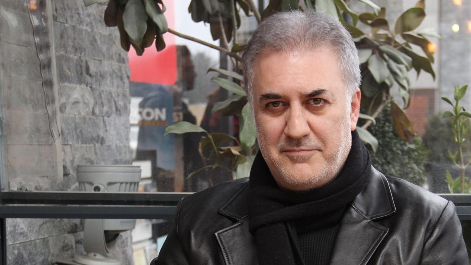 Tamer Karadağlı: Her ne kadar yurt dışında büyümüş olsam da yaşım ilerledikçe milliyetçi bir insan oldum