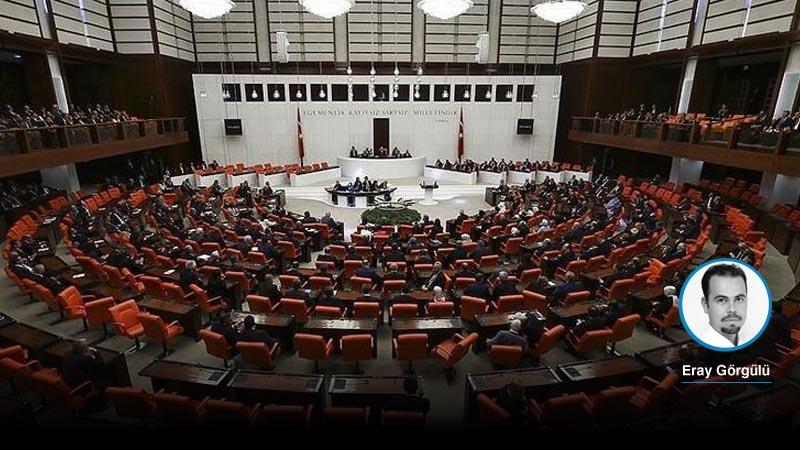 Ankara'da Suriye-Irak Tezkeresi Tartışması: CHP neden 'hayır' dedi