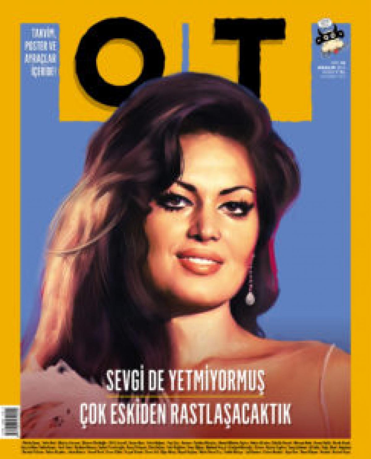 Ot Dergisi