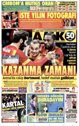 AMK Gazetesi